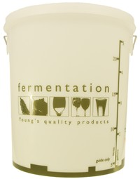 10 Litre Fermentation Bucket and Lid