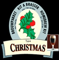 Brewferm Christmas Beer
