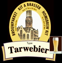Brewferm Wheat Beer (Tarwebier)