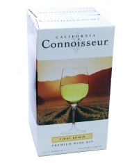 Californian Connoisseur 30 bottle wine concentrate - Pinot Grigio