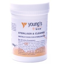 Cleaner / Steriliser 500g