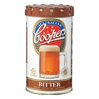 Coopers Bitter