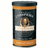 Coopers Brewmaster Wheat Beer