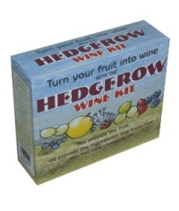 Hedgerow 4.5 Litre Ingredient Pack