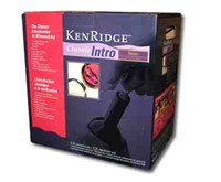 Kenridge Classic 6 bottle Intro Refill Shiraz