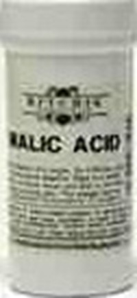 Malic Acid 50g