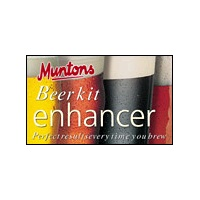 Muntons Beer Kit Enhancer