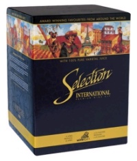 Selection International Series Spanish Rioja