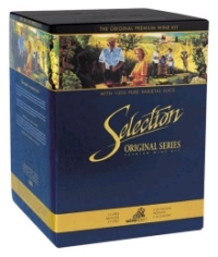 Selection Original Series Cabernet/Merlot