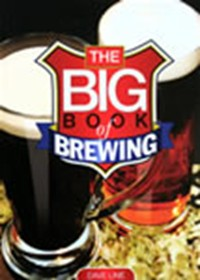 The  Big Book of Brewing. by Dave line