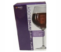 WineBuddy 6 Bottle Refill - Merlot