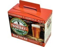 Woodforde's Wherry Bitter - 3kg (40pt)