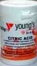 Citric Acid 100g
