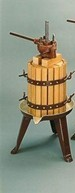 Wooden Fruit Press 11 Litre Capacity