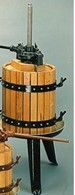 Wooden Fruit Press 32 Litre Capacity
